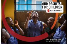 Our Results for Children 2015